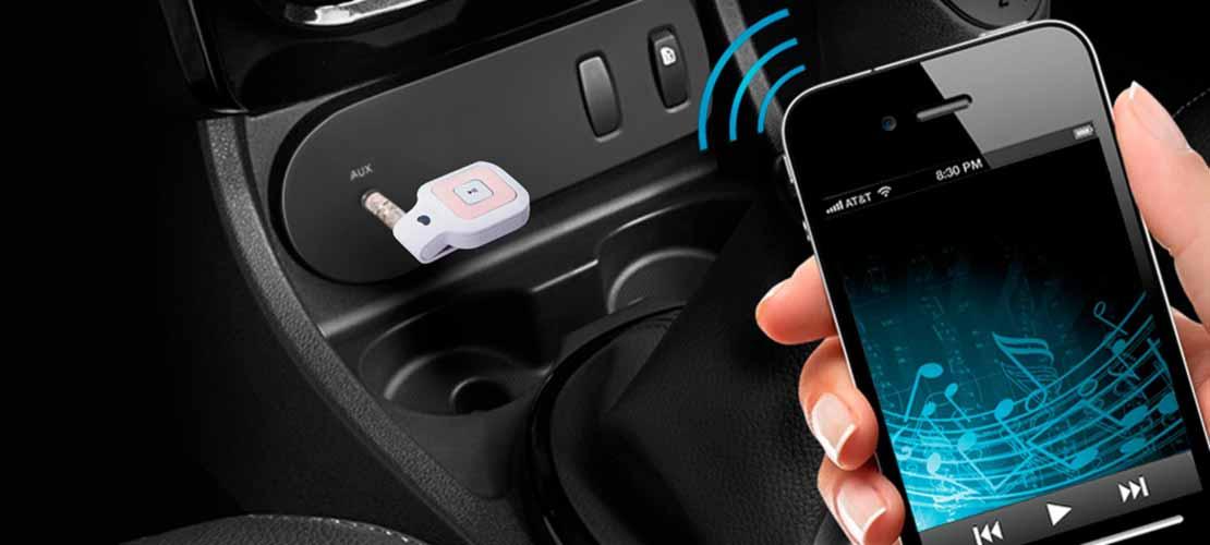 Gadgets Bluetooth et USB