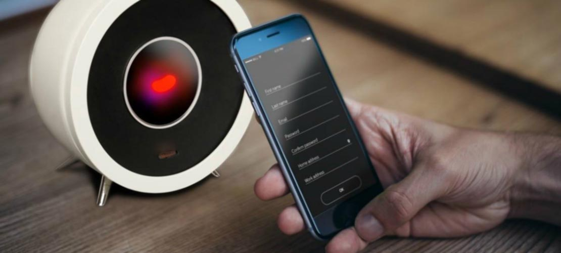 Gadgets de haute technologie