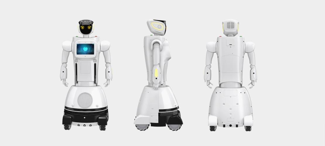Robots de Service à Domicile