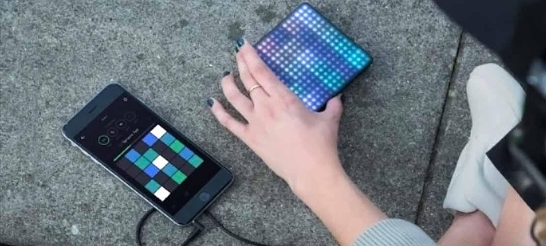 Gadgets musicaux