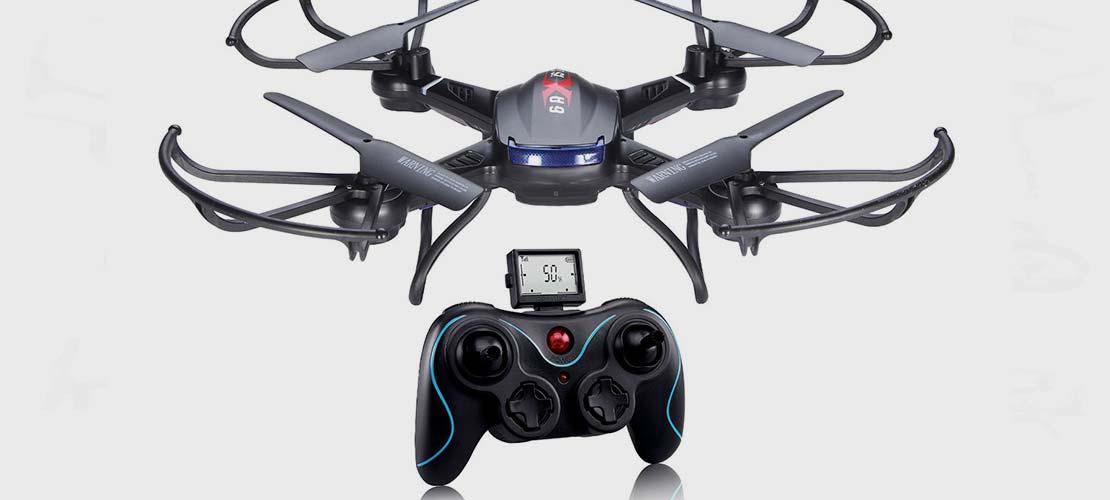 Drones de jouet sans caméra