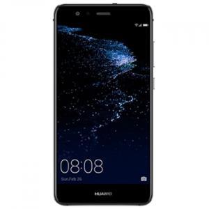 noir Huawei P10 Lite