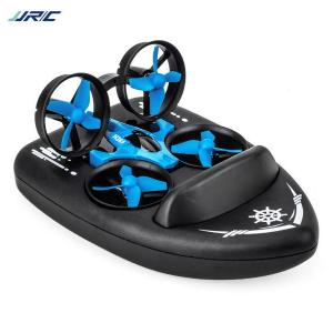 jjrc h36f hovecraft drone