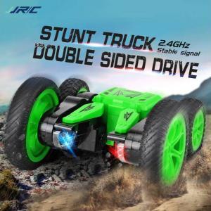 jjrc q71 rc voiture d' acrobatiques