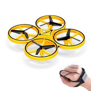 montre intelligente drone UFO