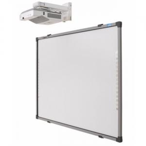 tableau blanc interactif multi-touch