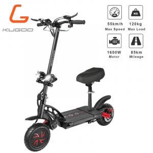 KUGOO G-BOOSTER Scooter Électrique Pliant