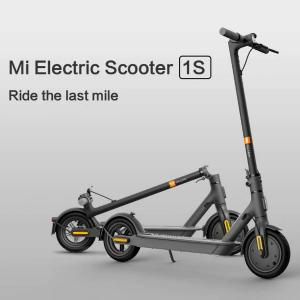 Trottinette électrique Xiaomi Mi 1S