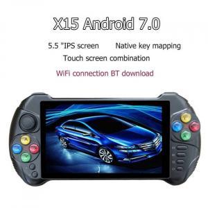 Console de jeu portable Android 5,5 pouces
