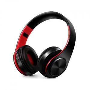 écouteurs sans fil avec son cristallin
