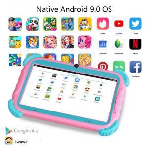 Tablette pour enfants que les parents peuvent contrôler