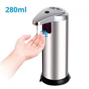 distributeur de gel de mouvement intelligent d'une capacité de 280 ml