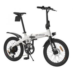 vélo électrique à grande vitesse avec un kilométrage élevé