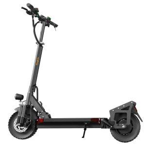 scooter électrique pliable avec deux moteurs